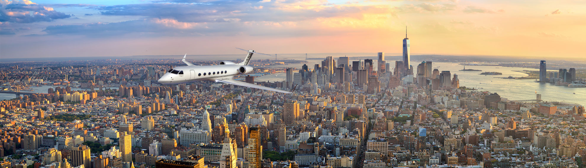 private aircraft consulting