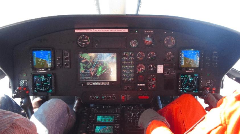 2013 Airbus Dauphin As365 N3 Jethq