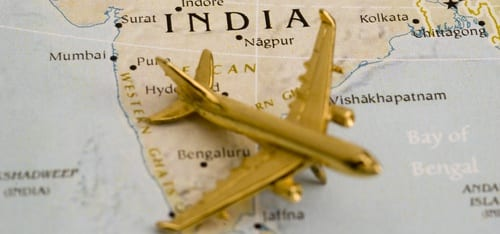 JetHQ Expands into India