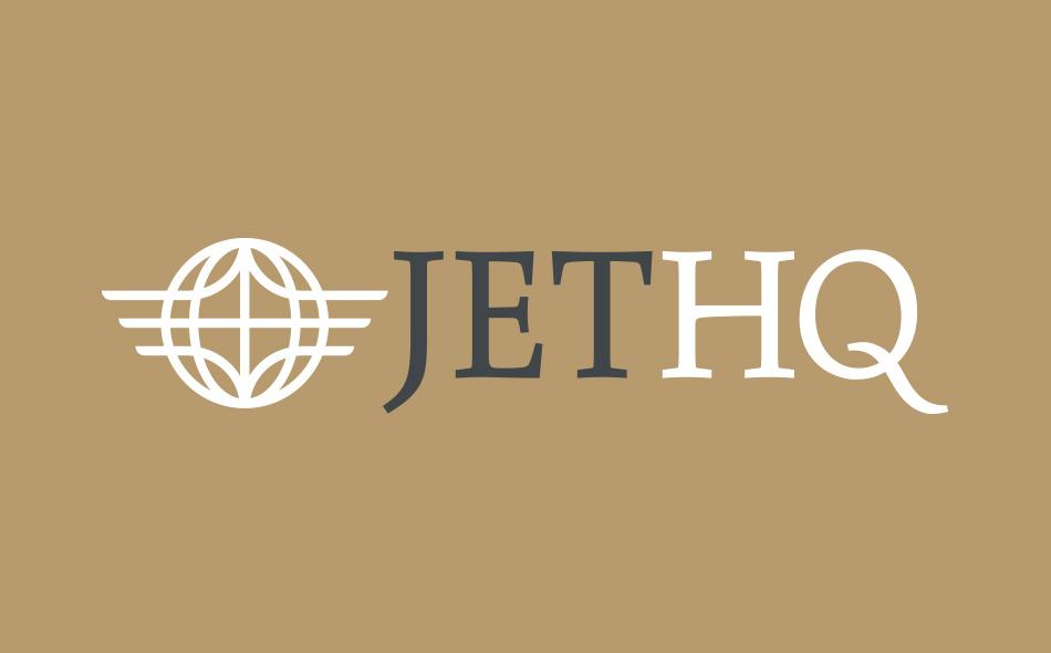 JetHQ logo