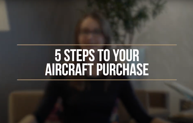 how to buy a private jet header image