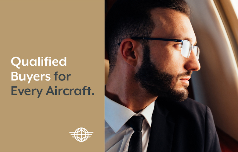 JetHQ is your headquarters for global aircraft acquisitions.